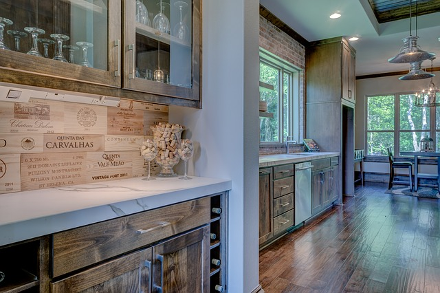 Best Way To Clean The Kitchen Floor