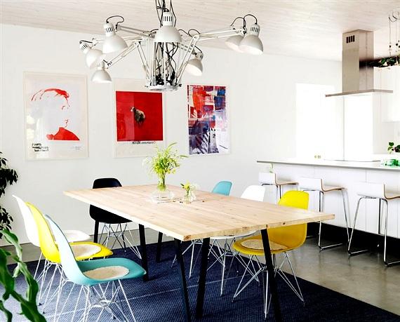 Inspiring Swedish Home Interior