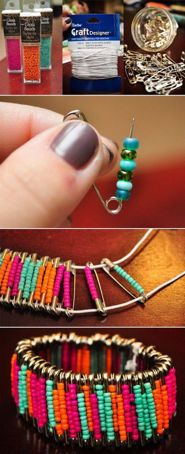 Do It Yourself Lovely Bracelet