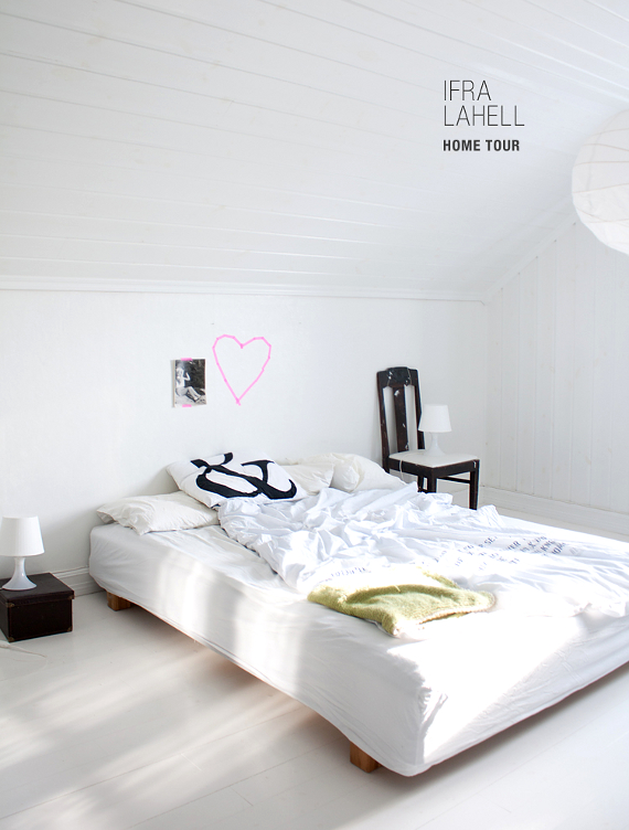 Friday Interior Tonic - Ifra Lahell Home