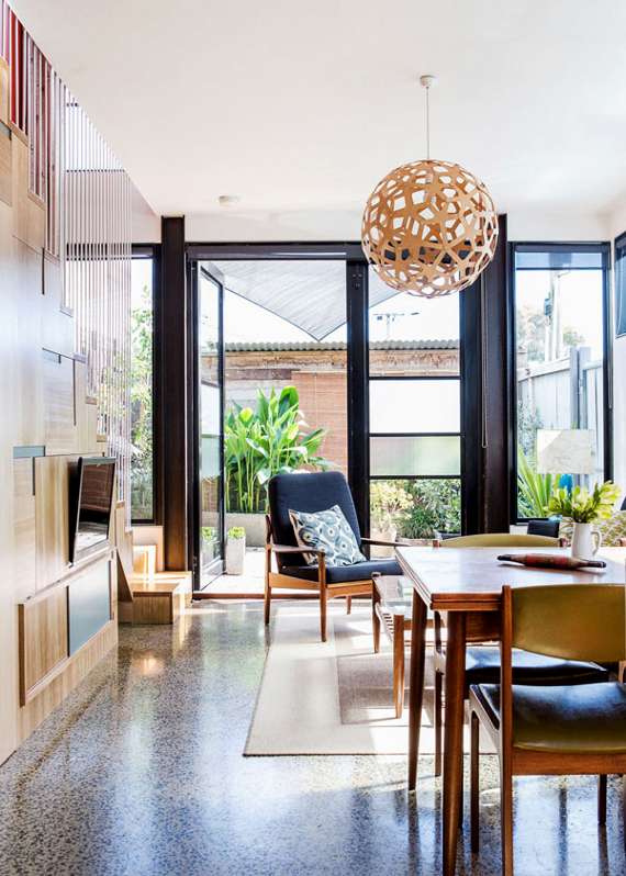 Melbourne Home Interior