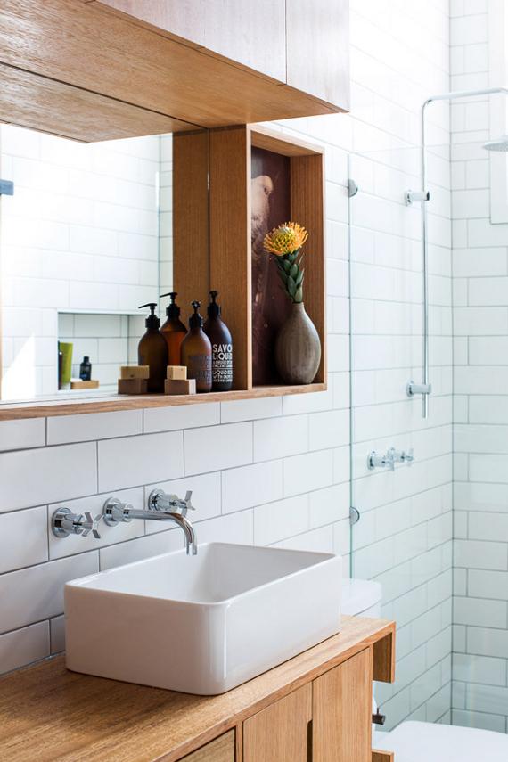 Seddon Sunny Bathroom