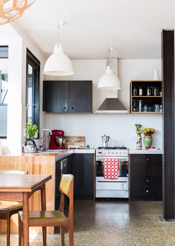Seddon Sunny Kitchen