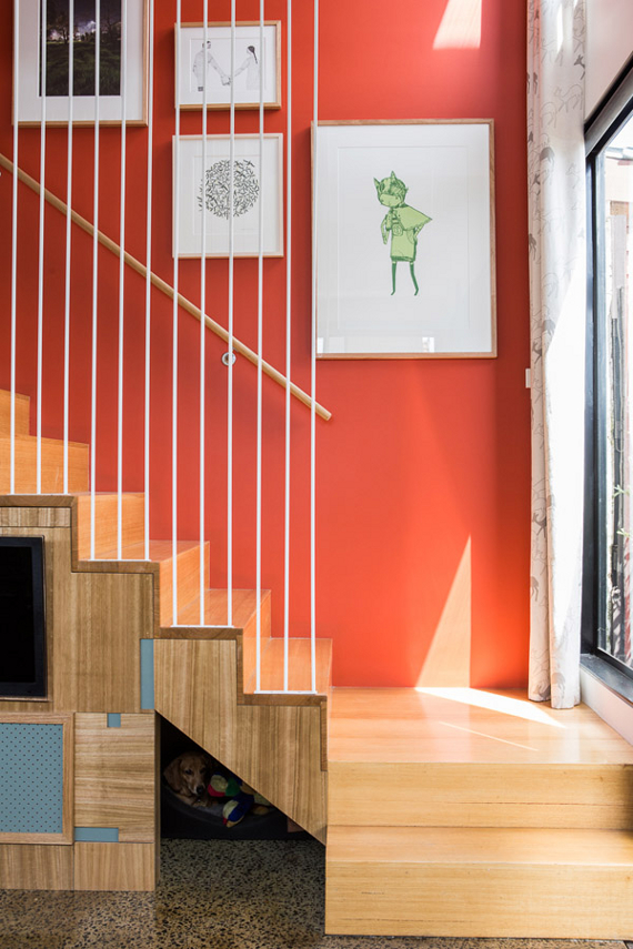 Melbourne Interior Design - Seddon