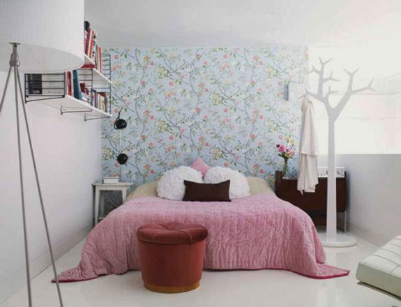 5 Creative Ideas For Small Bedrooms Housekeeper London