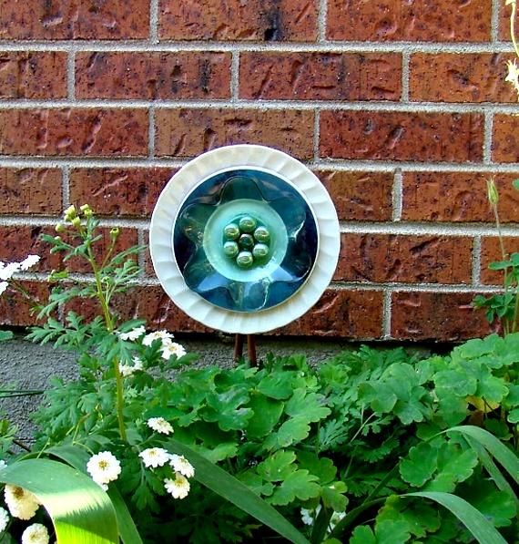 Garden Plates